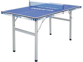 DONIC/ドニック KL025 DONIC MID-siz Table(DONIC ミッドサイズテーブル)