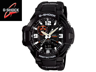 CASIO/カシオ GA-1000-1AJF 【G-SHOCK】【casio1302】 【RPS160325】 【正規品】【お取り寄せ商品】