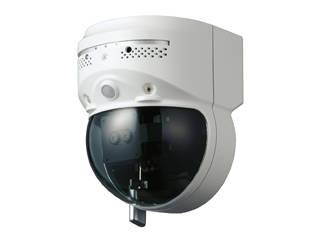 SolidCamera/ソリッドカメラ オールインワン フルHD IPネットワークカメラ IPC-07FHD