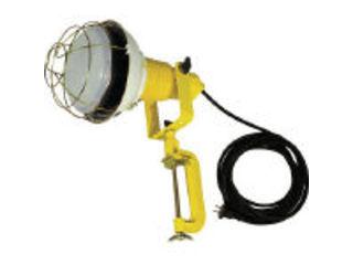 NICHIDO/日動工業 LED安全投光器50W 昼白色2P5M ATL5005