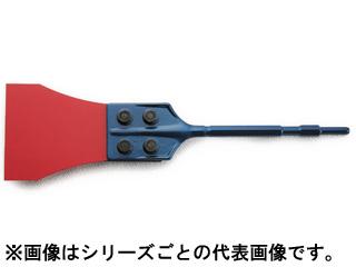 SHIMIZU/清水製作所 【Rakuda/ラクダ】10040 ハンマー用スクレッパワイド 17×600