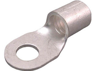 NICHIFU/ニチフ端子工業 裸圧着端子 R形(100P)より線42.42~60.57 外寸22 R 60-10