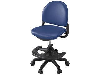 KOIZUMI/コイズミ 【BestFit Chair/ベストフィットチェア】CDY-506BK NB ネイビーブルー