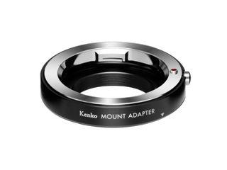 KENKO/ケンコー M-NIKON 1 ニコン Nikon1 用 Mマウントアダプター