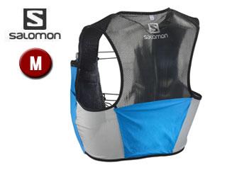 SALOMON/サロモン L39381900 S-LAB SENSE 2 SET 【M】(TRANSCEND BLUE/BLACK)