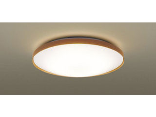 Panasonic/パナソニック LGBZ2538 LEDシーリングライト ライトナチュラル【調光調色】【~10畳】【天井直付型】