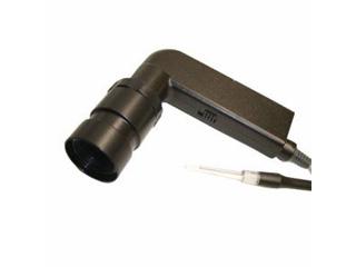 コデン NEW13000R-RB 内視鏡付耳かき イヤスコープ13000画素 ラメブラック