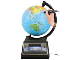 タカラトミー 小学館の図鑑 NEOGlobe 地球儀