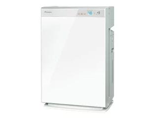 【nightsale】 DAIKIN/ダイキン 加湿ストリーマ空気清浄機 MCK70V-W(ホワイト)