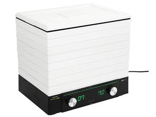 TOHMEI/東明テック 家庭用食品乾燥機 プチマレンギDX TTM-440N