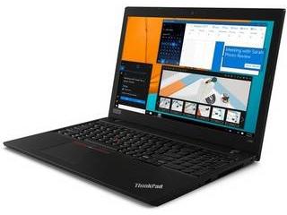Lenovo レノボ 15.6型ノートPC ThinkPad L590 (Core i5-8265U/4GB/500GB/Win10Pro) 20Q7S02700 単品購入のみ可(取引先倉庫からの出荷のため) クレジットカード決済 代金引換決済のみ