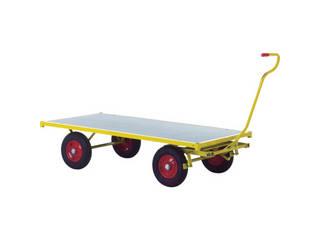 RAVENDO/ラヴェンド 【代引不可】大型重量運搬車 TW2000 穴なしハンドル 144105