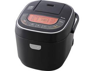 アイリスオーヤマ アイリスオーヤマ 銘柄炊き ジャー炊飯器10合炊き RC-MC10-B