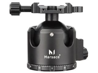 Marsace/マセス XB-3 自由雲台