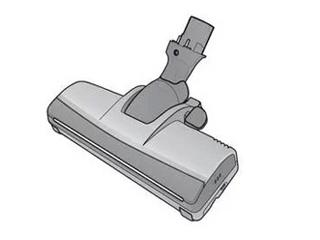 Panasonic/パナソニック 床用ノズル(小型軽量パワーノズル)(ブラウン用) AMV85P-JT0J