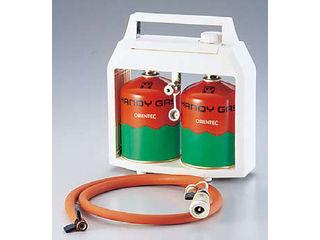 Toho/東邦金属工業 簡易ガス供給器