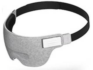 ウェザリージャパン waeatherly 脳波測定リラクゼーションアイマスク LUUNA/ルーナ LUUNA01 ・IoT睡眠/快眠デバイス