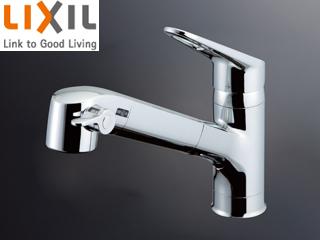 LIXIL/リクシル 【INAX】RJF-771Y 浄水器内蔵 シングルレバー混合水栓