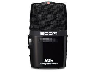 アクセサリーパックとのお得なセット販売もございます! ZOOM/ズーム 【7月末以降】【H2 NEXT】 HANDY RECORDER (H2n) 2GB SDカード付属 ハンディレコーダー【H2next】