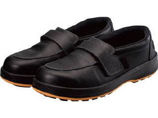 Simon/シモン 3層底救急救命活動靴(3層底) 26.5cm WS17ER-26.5