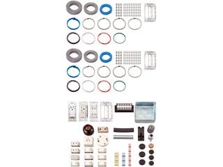 HOZAN/ホーザン 第二種電工試験練習用 2回セット DK-52-2018