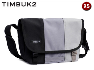 TIMBUK2/ティンバックツー 110814921 Classic Messenger Bag/クラシックメッセンジャーバッグ 【XS】 (Cloud)