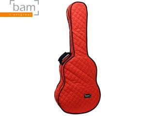 bam/バム HO8002XLR 【Red】 ハイテック・クラシカルケース専用カバー 【8002XL、DEF8002XLA等に対応】