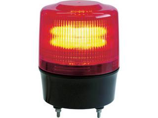 NIKKEI/日惠製作所 ニコトーチ120 VL12R型 LEDワイド電源 100-200V 赤 VL12R-200WR