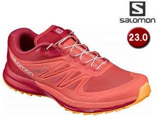 SALOMON/サロモン L39250700 SENSE PRO 2 W ランニングシューズ ウィメンズ 【23.0】