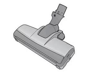 Panasonic/パナソニック 床用ノズル(小型軽量パワーノズル)(ピンクシャンパン用) AMV85P-JT0F