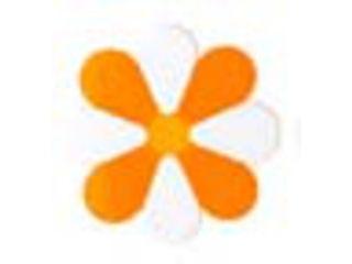 guzzini フラテッリグッチーニ ブランド品 ラッチーナ 232700 ポットマット2Pセット ◇限定Special Price 45オレンジ