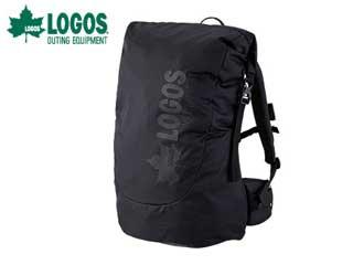 LOGOS/ロゴス ★★★88250164 ADVEL ダッフルリュック40 (ブラック) PKSS06