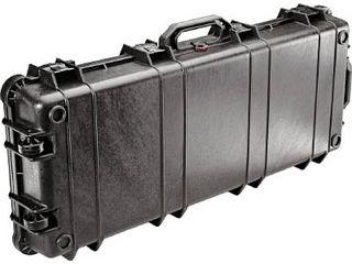 PELICAN/ペリカンプロダクツ 1700 (フォームなし)黒 968×406×155 1700NFBK