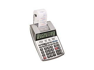 CANON/キヤノン 電卓 加算式プリンタータイプ 2色印字モデル 2279C005 P23-DHV-3