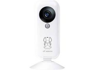 Link Japan リンクジャパン ハイビジョンネットワークカメラ eCamera I2 見守りカメラ