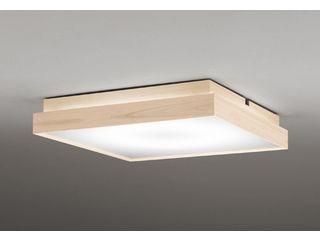 ODELIC/オーデリック OL291171BC 和LEDシーリングライト 檜【~10畳】【Bluetooth 調光・調色】※リモコン別売