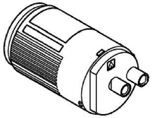 Panasonic/パナソニック ビルトイン整水器・浄水器用ビルトイン給湯浄水器専用カートリッジ  NC-BPF1