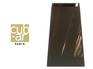 cub-ar/キュバール Knare(クナレ) 花瓶