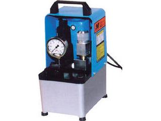 OSAKA JACK/大阪ジャッキ製作所 【代引不可】小型電動油圧ポンプ NEX-2EGS