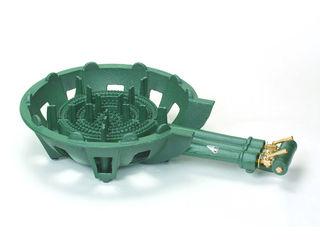 鋳物コンロ TS-330 LP