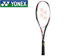 YONEX/ヨネックス NXG90V-364 ソフトテニスラケット ネクシーガ90V フレームのみ 【UL2】 (ジャパンレッド)