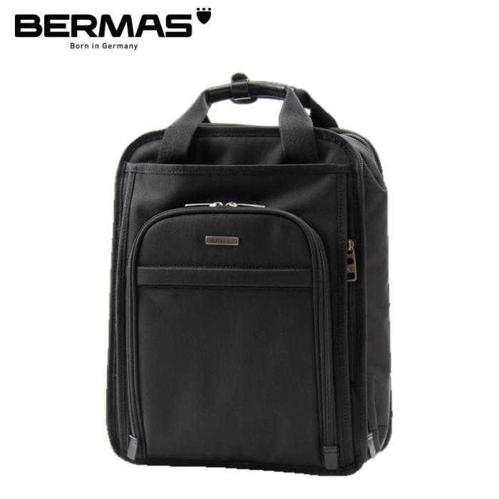 BERMAS/バーマス 60442 FUNCTION GEAR PLUS BRIEF 縦型2WAYブリーフ (ブラック)