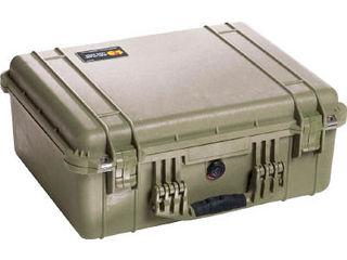 PELICAN/ペリカンプロダクツ 1550 (フォームなし)OD 524×428×206 1550NFOD