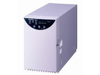MITSUBISHI/三菱電機 【キャンセル不可商品】無停電電源装置(UPS) FREQUPS V(常時インバーター)700VA/490W FW-V10-0.7K