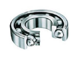 NTN 【代引不可】H大形ベアリング(すきま大タイプ)内輪径150mm外輪径320mm幅65mm 6330C3