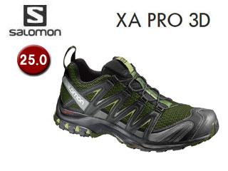 SALOMON/サロモン L39251900 XA PRO 3D ランニングシューズ メンズ 【25.0】