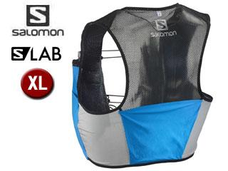 【おトク】 SALOMON【XL】/サロモン L39381900 S L39381900 S/LAB/LAB SENSE 2 SET バッグパック【XL】, 総合通販PREMOA:f7602363 --- konecti.dominiotemporario.com