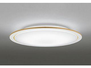 ODELIC/オーデリック OL251610BC LEDシーリングライト マットホワイト【~8畳】【Bluetooth 調光・調色】※リモコン別売