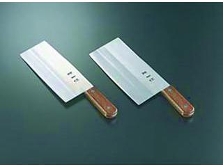 ※こちらは【K-7】のみの単品販売となります。 神田作 中華包丁 K-7 600g