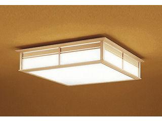 ODELIC OL251475BC 和LEDシーリングライト 白木【~12畳】【Bluetooth 調光・調色】※リモコン別売